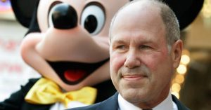 eisners destruction of disney Michael dammann eisner is an american businessman who was the chief executive officer of the walt disney company from september 22, 1984 to september 30, 2005 eisner was born in mount kisco, new york, and raised on park avenue in manhattan.