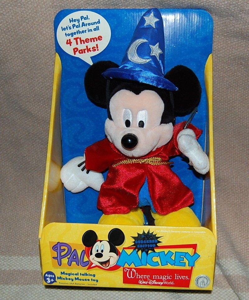 Pal Mickey