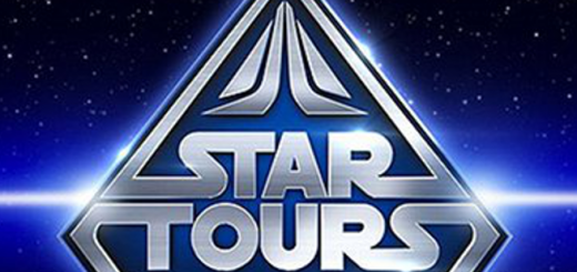 Star Tours Skywalker