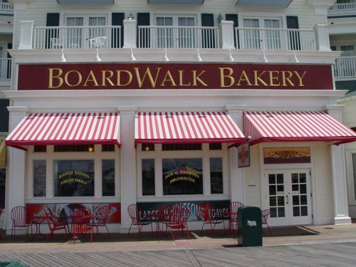 Sweet Treats at Boardwalk Bakery - MickeyBlog.com