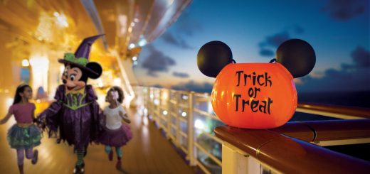 2021 Disney Halloween Cruise