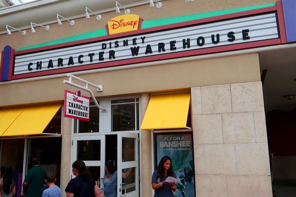 Disney Park Tips