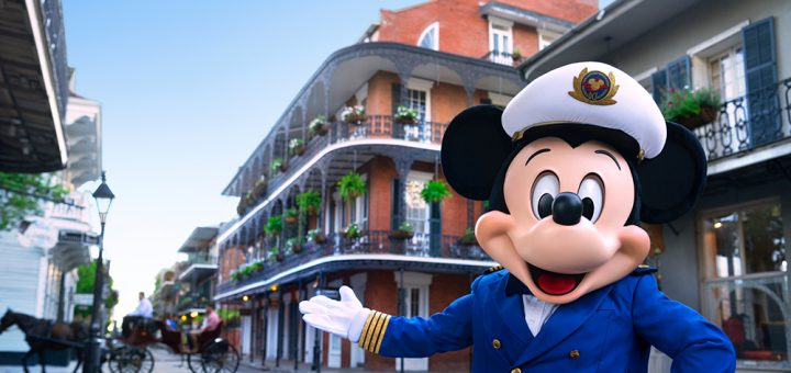 Your Complete List of All of The Disney Cruise Line ...