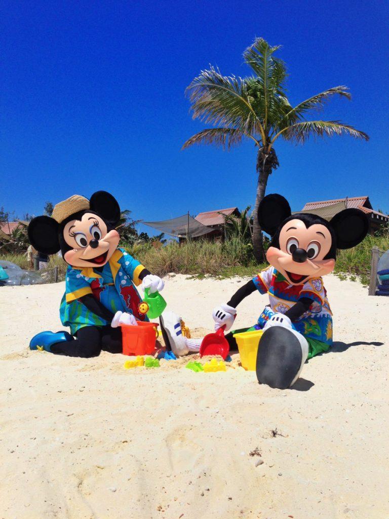 Disney Cruise Line 2020
