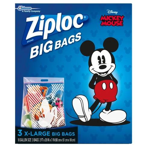 Disney Ziploc