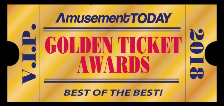 Golden Ticket Awards