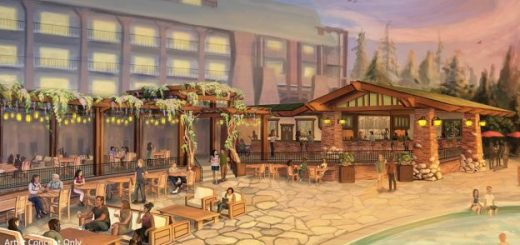 Disneyland Resort Changes