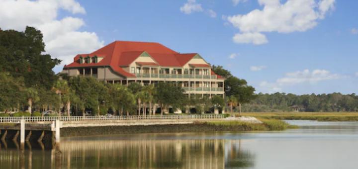 Disney Resort refurbishment