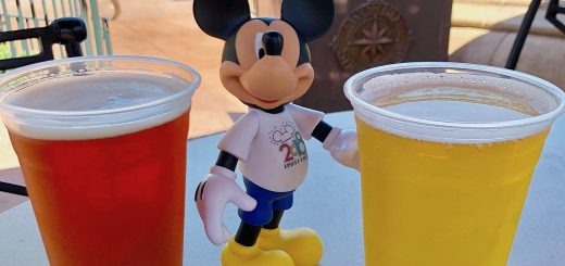 National Beer Lovers Day at Disney