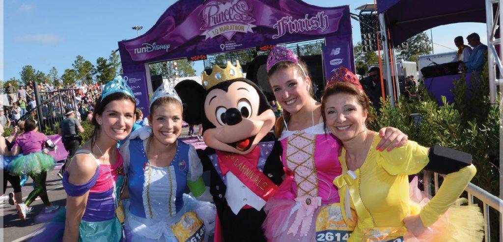 Princess Marathon