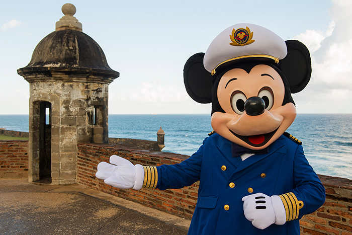 Early 2020 Disney Cruise Line