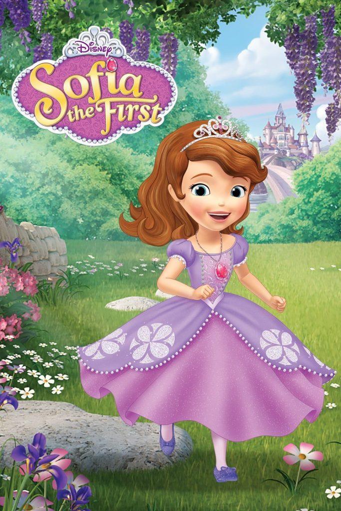 Sofia the First Disney