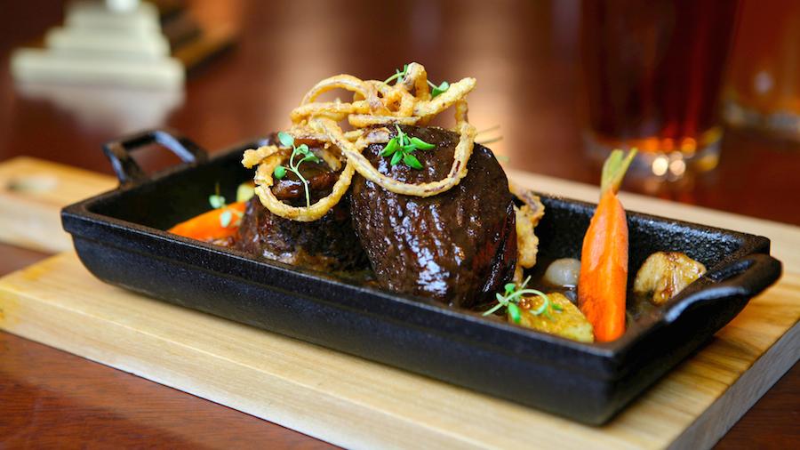 Steakhouse 55 steaks