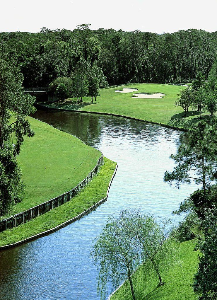 Disney golf courses