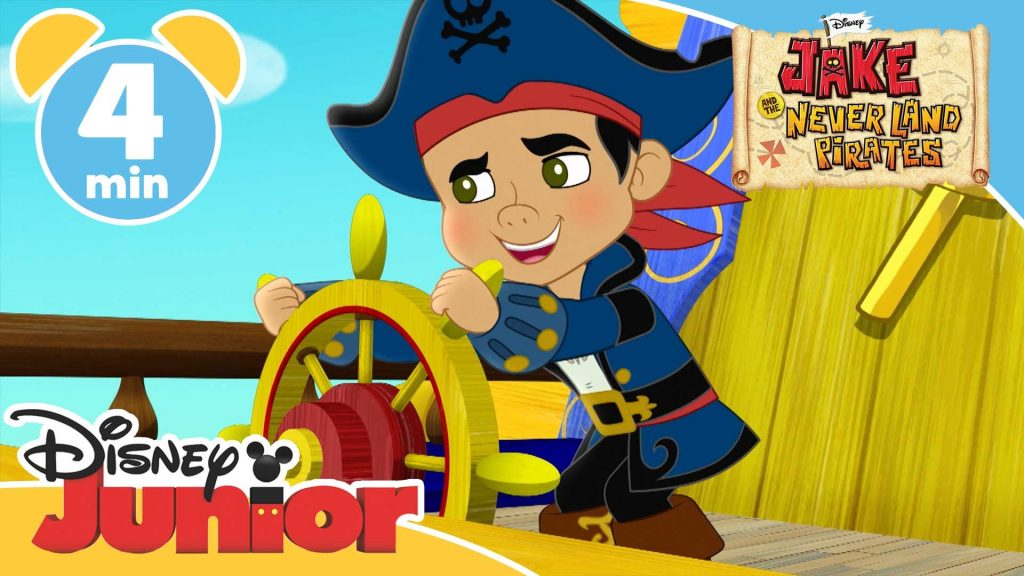 Disney Junior Apps