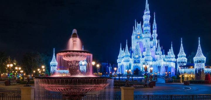 filming of disney holiday specials to alter walt disney world entertainment options this week