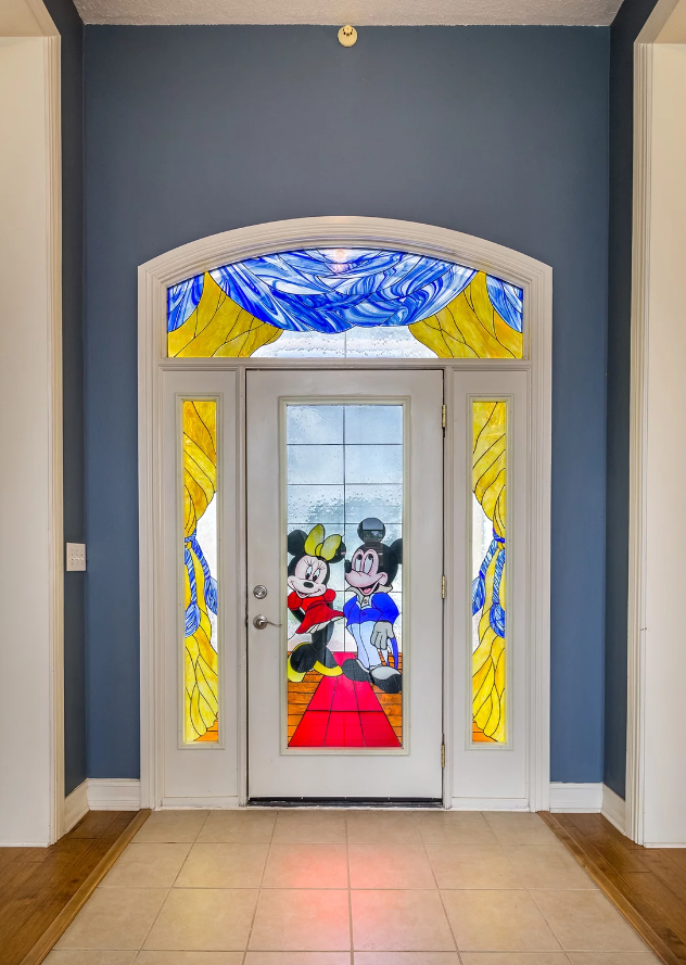 Disney Themed Home For Sale In Florida Mickeyblog Com