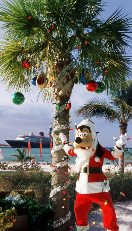 Disney Cruise Merry Christmas Galveston 2021 A Very Merrytime Cruise With Disney Cruise Line Is A Holiday Treat Mickeyblog Com