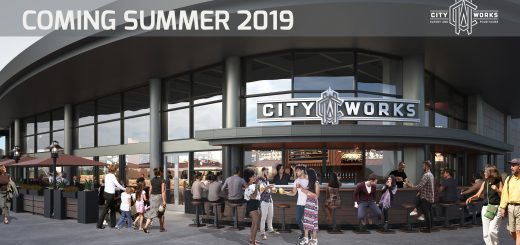 City Works Disney Springs