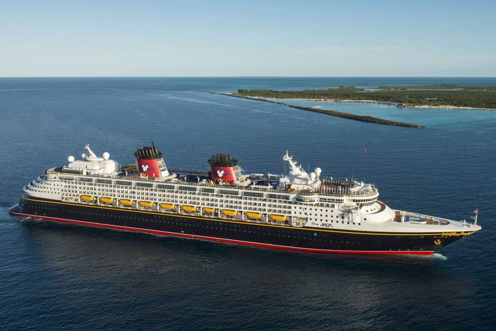 2020 Disney Euopean Cruise