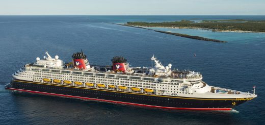 Disney Cruise future credit