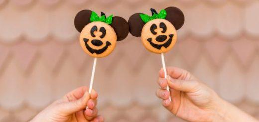 Treats Disney World