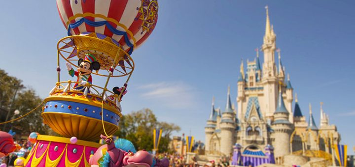 Amazing Disney news