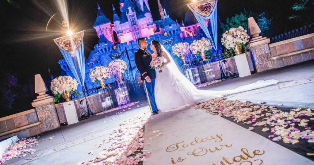 Everything You Need To Know About Disney Weddings Mickeyblog Com