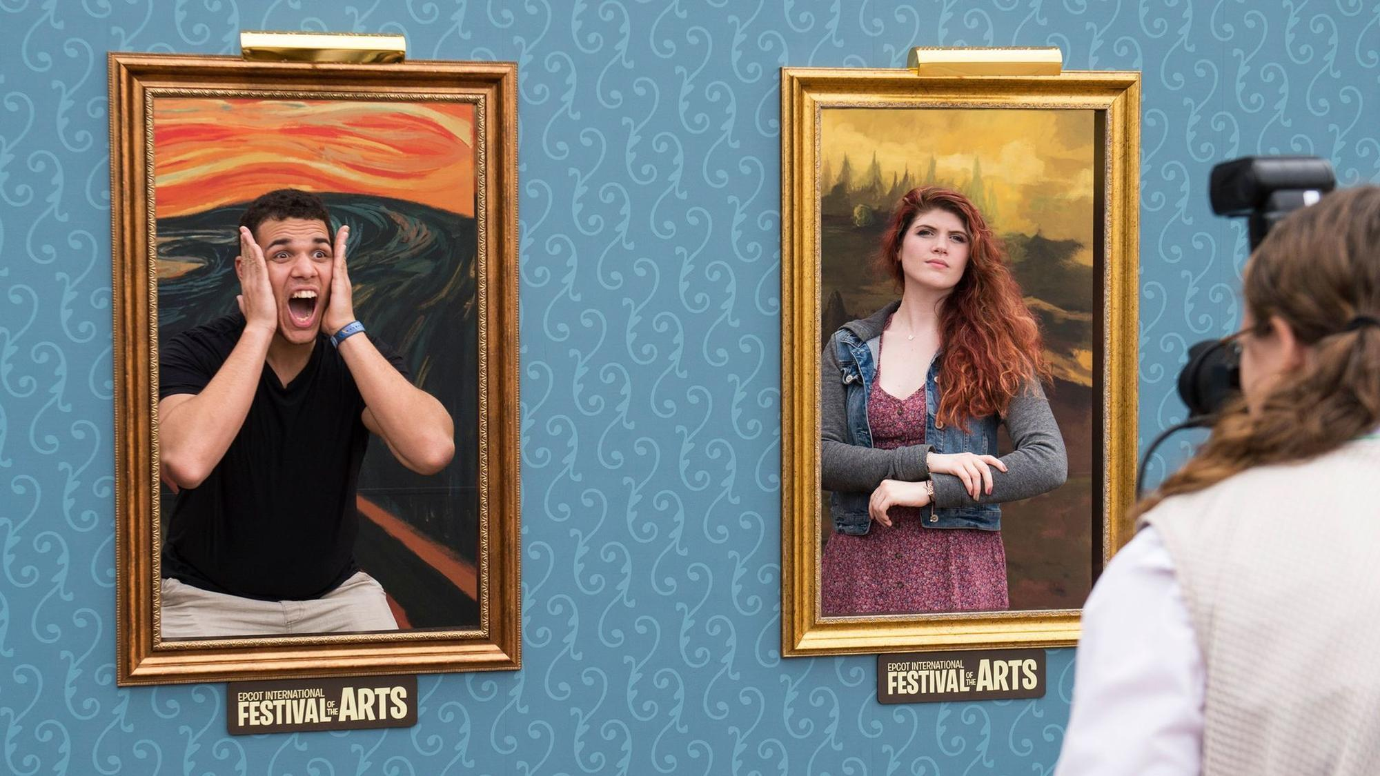 Festival of the Arts