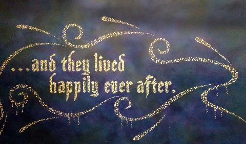 Happily Ever After Disneyland