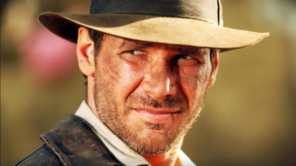 Indiana Jones Land
