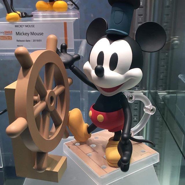 Disney Comic Con
