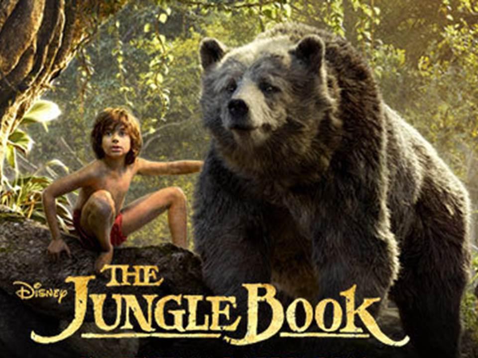 Jungle Book Live Action