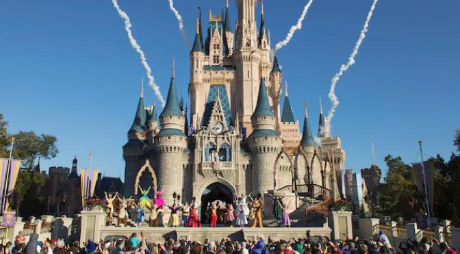 Magic Kingdom 47