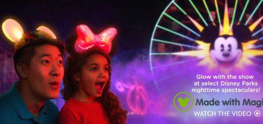 Disney's Made with Magic