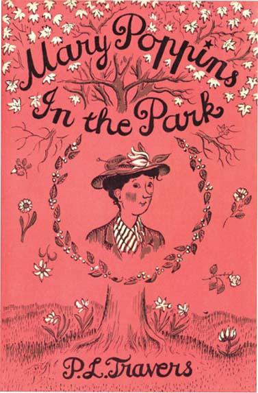 Mary Poppins Books