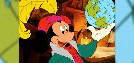 Disney Columbus