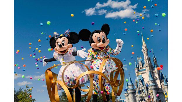 Disney World Holiday Offer