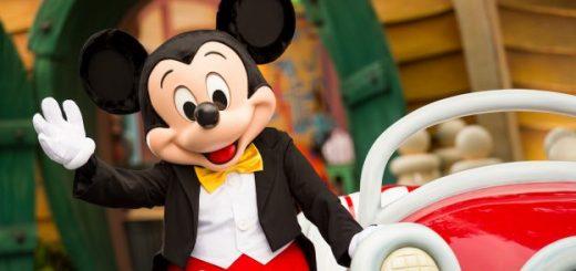 MickeyBlog Disney News magical March