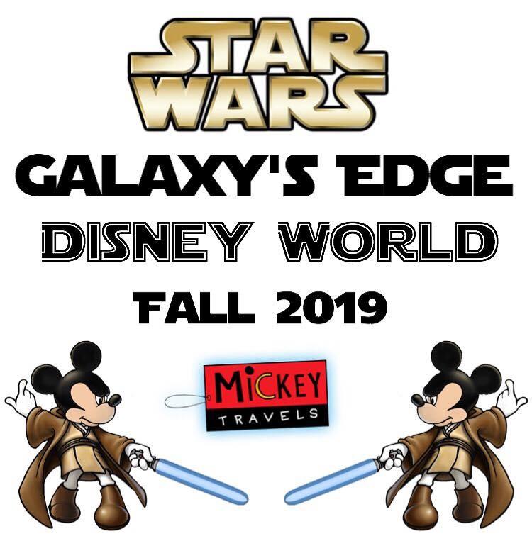 Disney World Best Dates 2019