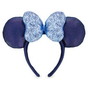 Minnie Mouse 2018 Ears