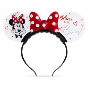 Minnie Mouse Light Up