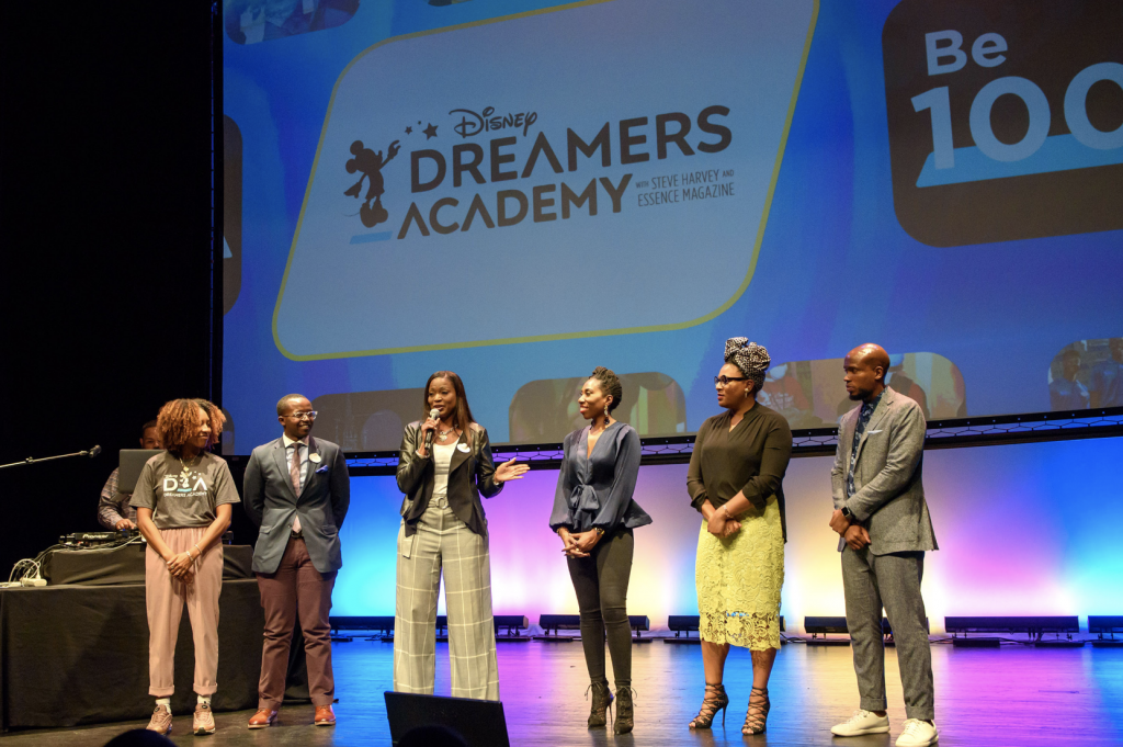 Disney Dreamer's Academy