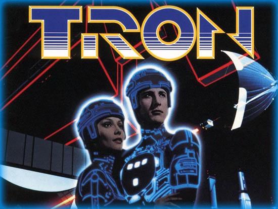 Tron Original Classic