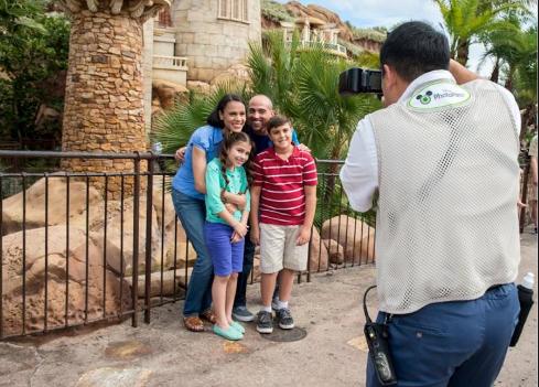 Disney PhotoPass and Memory Maker