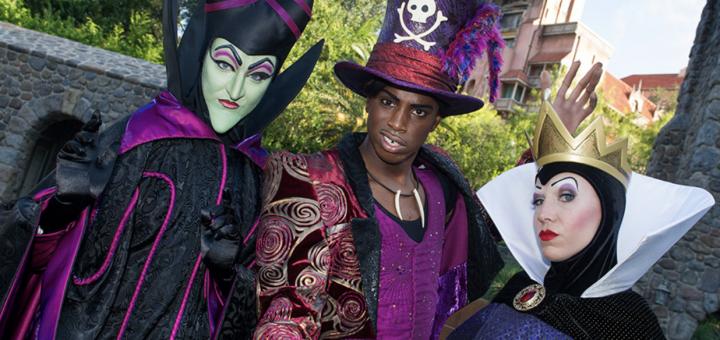 Villain Costumes for Halloween