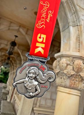 Princess Half Marathon Weekend