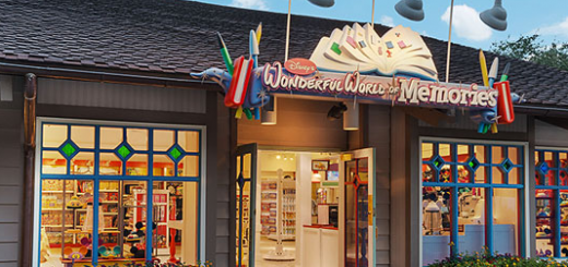 Disney's Wonderful World of Memories