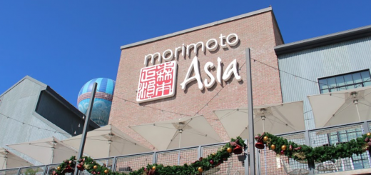 Hepatitis A at Morimoto Asia