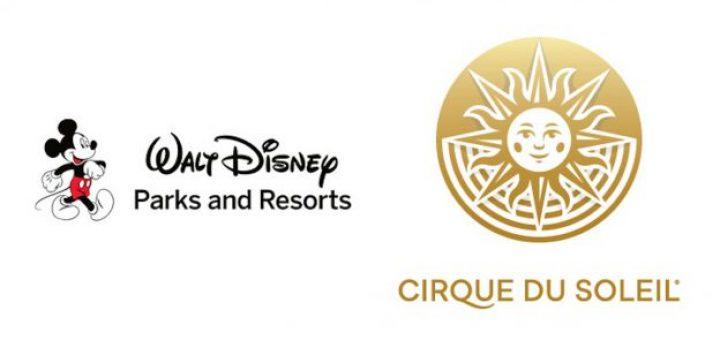 Cirque du Soleil Zed